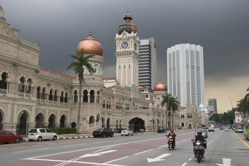 Kuala Lumpur (1)