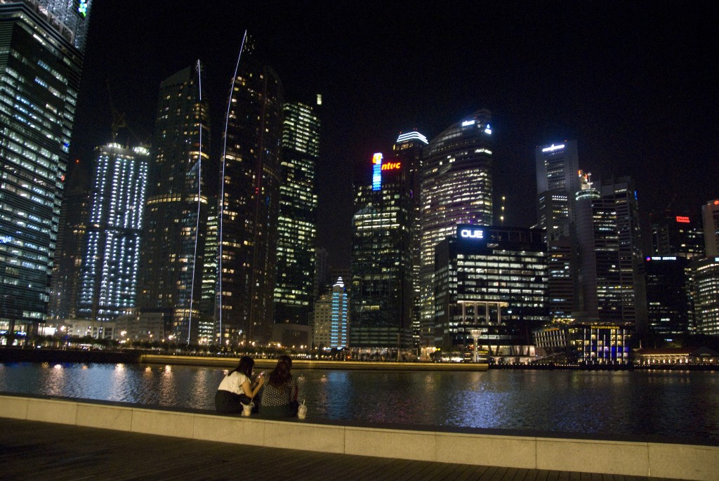 Singapore (21)