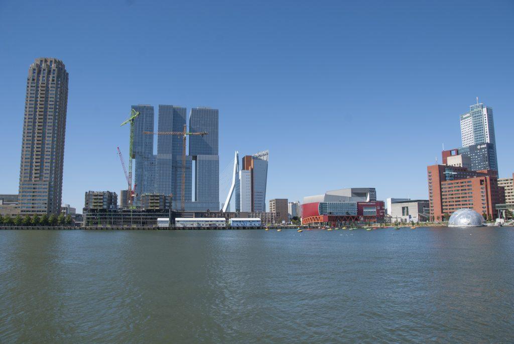 Rijnhaven KvZ