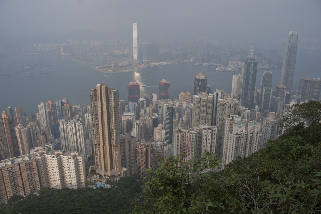 Hong Kong (10)